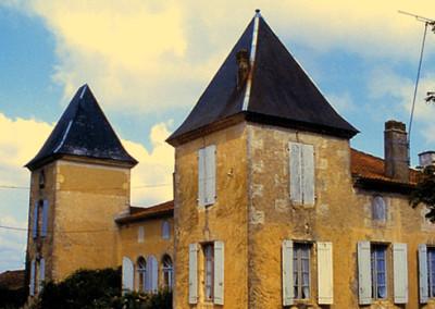 Domaine de Ballade