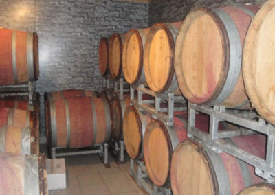 Domaine Marion Pral