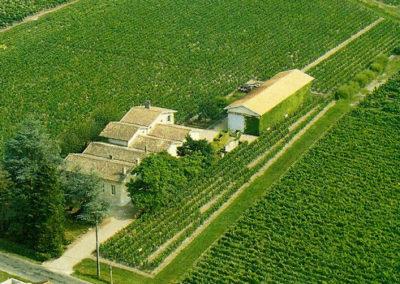 Chateau Grange-Neuve