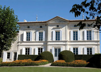 Chateau Belugue